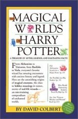 Magical Worlds of Harry Potter, The