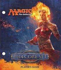 Magic 2014 Core Set Player's Guide