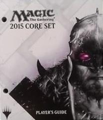 Magic 2015 Core Set Player's Guide