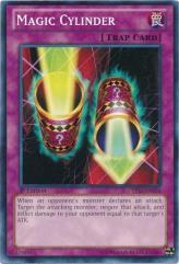 Magic Cylinder (Super Rare)