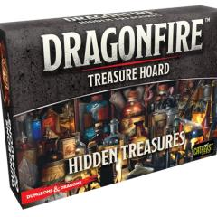 Magic Items Deck #2 - Hidden Treasures
