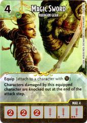 Magic Sword - Paragon Gear