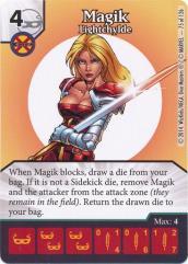 Magik - Lightchylde