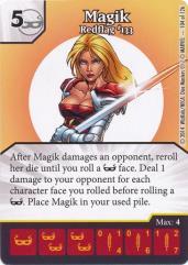 Magik - Red Flag #133