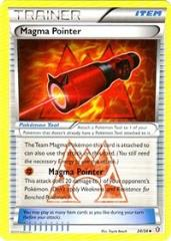 Magma Pointer (U) #24