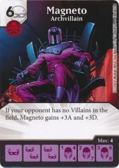 Magneto - Archvillain