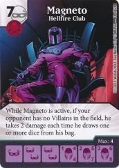 Magneto - Hellfire Club