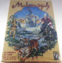 Maharadjah (Maharaja) (French Edition)
