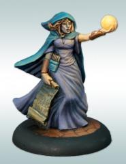 2015 ReaperCon - Malena the Sorceress