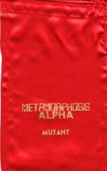Metamorphosis Alpha Dice Bag - Mutant (Kickstarter Exclusive)