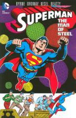Man of Steel #7