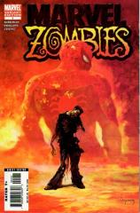 Marvel Zombies #1 (Variant Edition)
