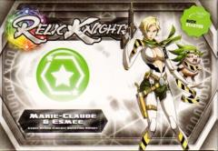 Marie-Claude & Esmee - Questing Knight (Kickstarter Exclusive)