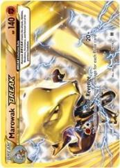 Marowak BREAK (Ultra R) #79 (Holo)