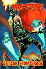 Mars Attacks Vol. 1 - Attack From Space