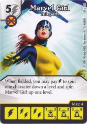 Marvel Girl - Telepath