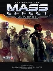 Art of the Mass Effect Universe, The
