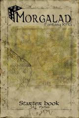 Morgalad - Starter Book