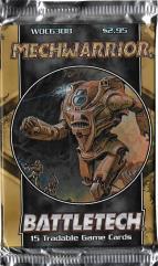 Mechwarrior Booster Pack