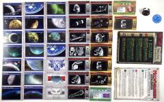 Mechwarrior Dossiers & Mission Cards Collection