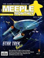 "#41 ""Star Trek Panic, D&D Tome of Beasts, Designing Happy Salmon"""