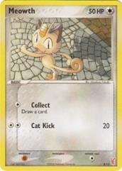 Meowth (C) #4