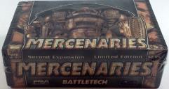 Mercenaries Booster Box