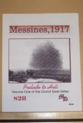 Messines - 1917