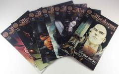 Metabarons, The Collection - 7 Issues!