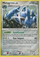 Metagross (HR) #7 (Holo)