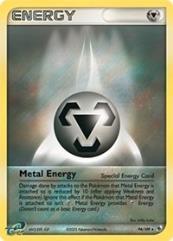 Metal Energy (Special) (R) #94