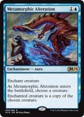 Metamorphic Alteration (R)