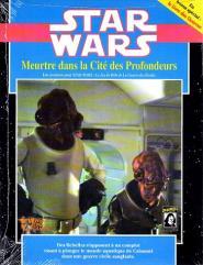 Meurtre dans la Cite des Profondeurs (Death in the Undercity, French Edition)