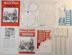 Micro Fleet - Napoleonic