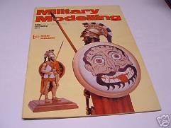 "Vol. 7, #12 ""The Parliamentary Cavalry, Joachim Murat - Grand Admiral"""