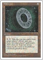 Millstone (R)