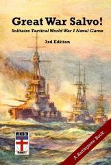 Great War Salvo! (3rd Edition)