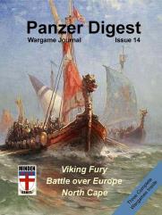 #14 w/Viking Fury, Battle Over Europe, North Cape