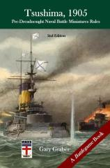 Tsushima (2nd Edition)