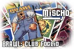 Club Foglio - Mischo Deck