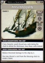 Skull & Shackles Promo Card - Mistmourn