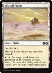 Mistveil Plains (U)
