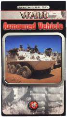 Machines of War - Armoured Vehicle