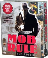 Mob Rule (Platinum Edition)