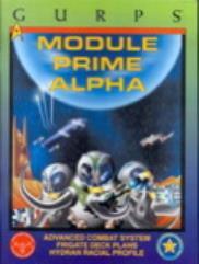 Module Prime Alpha