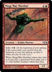 Mogg War Marshal (C)