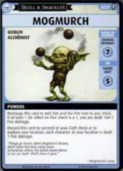 Skull & Shackles Promo Card - Mogmurch