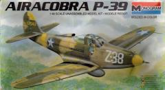Airacobra P-39