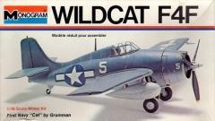Wildcat F4F