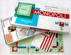 Monopoly (Italian Edition)